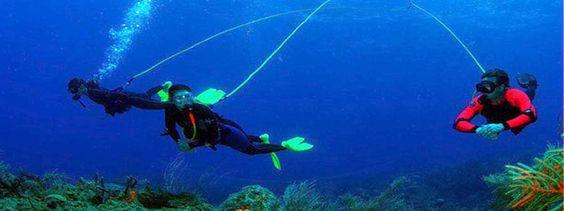 Hookah Divers - Hookah Dive Systems