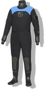 Bare D6 Pro Neoprene Dry Suit