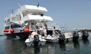 Avalon II - Cuba Liveaboard Dive Boat
