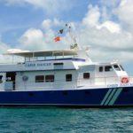 Bahamas Aggressor (Carib Dancer) Liveaboard Dive Boat