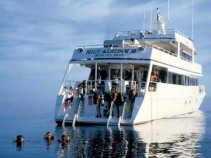 Belize Aggressor III Belize Liveaboard Diving