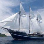 Dewi Nusuntara Indonesian Liveaboard Dive Boat