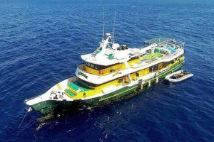 MV Solmar V - Socorro Islands Liveaboard Diving
