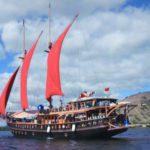 Calico Jack Indonesian Liveaboard Dive Boat
