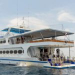 MV Pawara - Andaman Sea Liveaboards