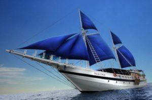 SY Palau Siren - Palau Liveaboard Diving