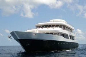 MV Leo - Maldives Liveaboard Diving