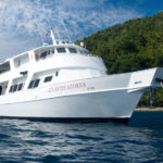 SY Atlantis Azores Philippines Liveaboard Dive Trips