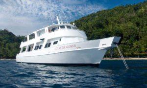 MV Atlantis Azores Philippines Liveaboard Dive Trips