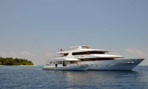MV Carpe Vita - Maldives Liveaboard Diving