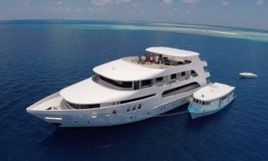 MV Adora - Maldives Liveaboard Diving