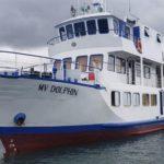MV Dolphin Philippines Liveaboard