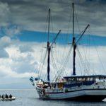 SY Philippine Siren Philippine Liveaboard Dive Trips