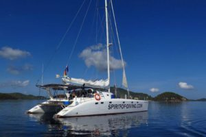 Flying Dolphin 3 Philippines Liveaboard