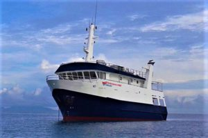 Solomons PNG Master Solomon Islands Liveaboard