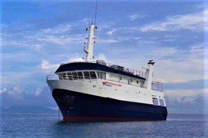 Solomons PNG Master Solomon Islands Liveaboard