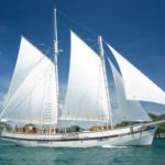 My Emperor Raja Laut Banda Islands Indonesia Liveaboard Dive Boat