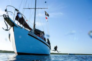 Blackbeard's Morning Star - Bahamas Liveaboard Dive Boat