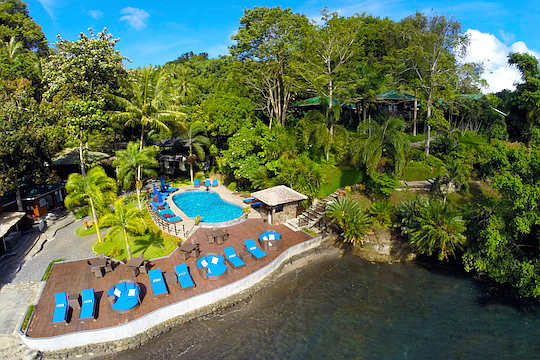 Lembeh Resort Sulawesi Indonesia