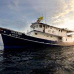 Giamani Thailand Liveaboard Dive Boat