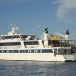 MV Pegasus Seychelles Liveaboard
