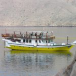 Queen of Musandam Oman Liveaboard Dive Boat