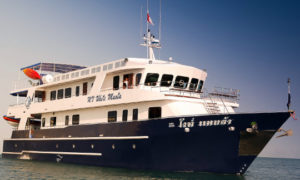 Raja Manta - Derawan Islands Liveaboard Diving