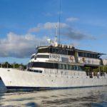 MV Febrina PPG Liveaboard Dive Boat