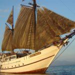 SMY Ondina Indonesia Liveaboard Dive Boat