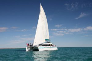 Shore Thing - Ningaloo Reef Liveaboard