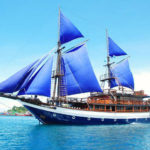 KLM Sea Safari 8 Cenderawasih Liveaboard Dive Boat