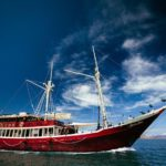 The Seven Seas Indonesia Liveaboard Dive Boat