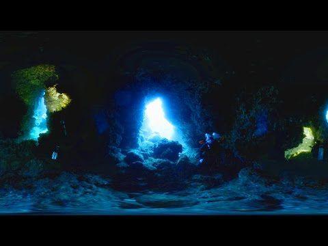 Blue Hole - Orchid Island, Taiwan