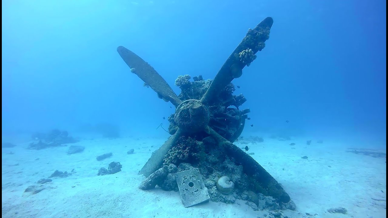 Emily H8K Flying Boat - Saipan