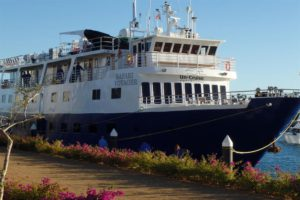 Safari Voyager - Panama Adventure Cruise Liveaboard