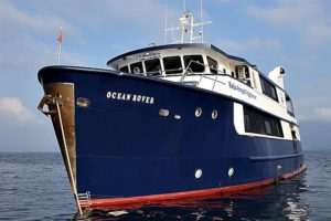 Raja Ampat Aggressor - Indonesia Liveaboard Diving