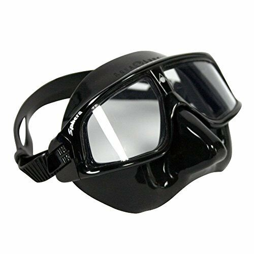 Aqua Sphere Sphera Freediving Mask