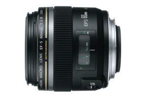 Canon 60mm Macro Lens - Best Lens for Underwater Photography