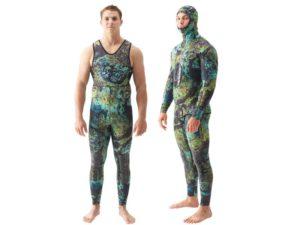 Riffe Digi-Tek Camo Spearfishing Wetsuit
