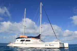 Cat Ppalu - Bahamas Liveaboard Diving