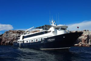 MV Valentina - Sea of Cortez Liveaboard Diving