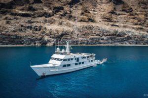 Nautilus Explorer - Socorro Islands Liveaboard Diving