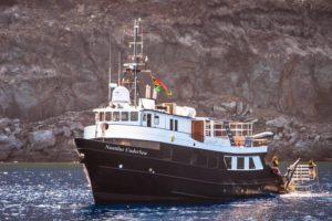 Nautilus Under Sea - Socorro Islands Liveaboard Diving