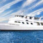 PY Atlantis Azores - Philippines Liveaboard Diving