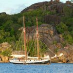 SV Sea Pearl - Seychelles Liveaboard Diving