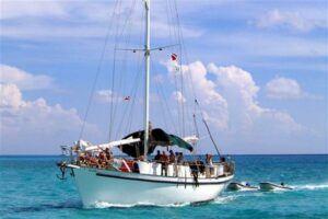 Blackbeard's Sea Explorer - Bahamas Liveaboard Diving