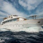 MY Dreams - Red Sea Liveaboard Diving