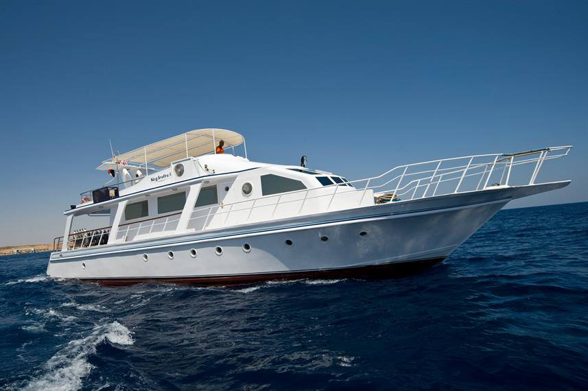King Snefro 5 - Egypt Liveaboard Diving