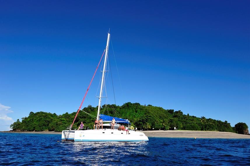 Oceane's Dream - Madagascar Liveaboard Diving