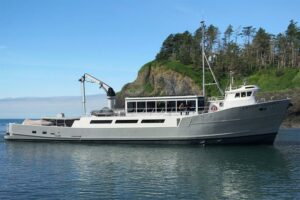 Kruzof Explorer - Alaska Adventure Liveaboards